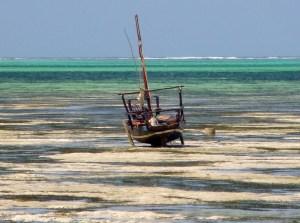 Paradijselijk Zanzibar