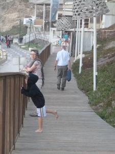 2013 Oktober Ellie en Chretien in Israel 120