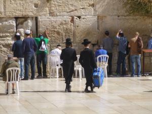 2013 Oktober Ellie en Chretien in Israel 141