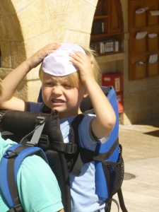 2013 Oktober Ellie en Chretien in Israel 145