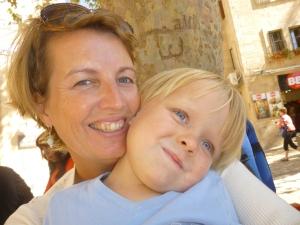 2013 Oktober Ellie en Chretien in Israel 151