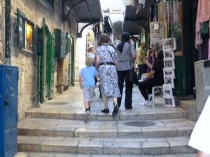 2013 Oktober Ellie en Chretien in Israel 178